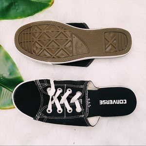 63a6294b8db Converse Shoes - Chuck Taylor All Star Cutaway EVO Canvas Sandals